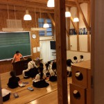 木質音楽室