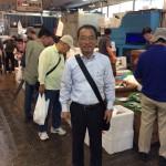 鮮魚市場 (2)