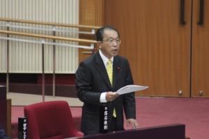 9月議会本会議 (2)